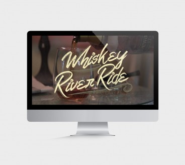 The Jonestown Crows - Whiskey River Ride