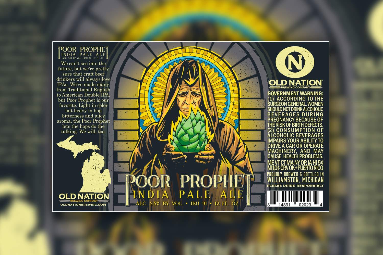 Old Nation Poor Prophet