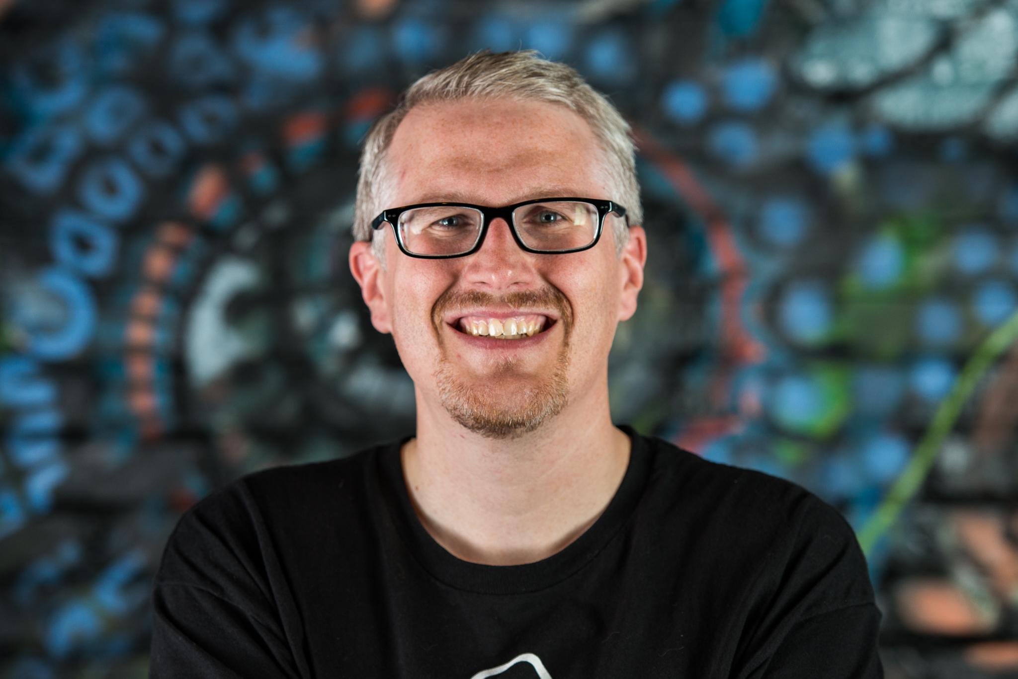 Scott VanGilder - Creative Director