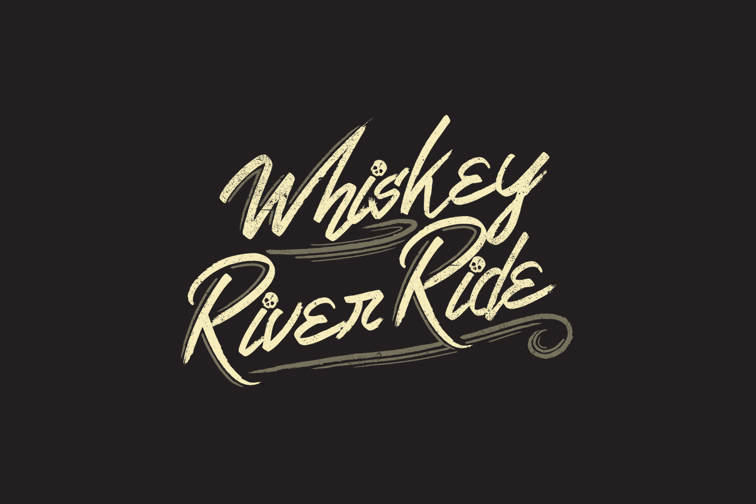 Whiskey River Ride Song Title