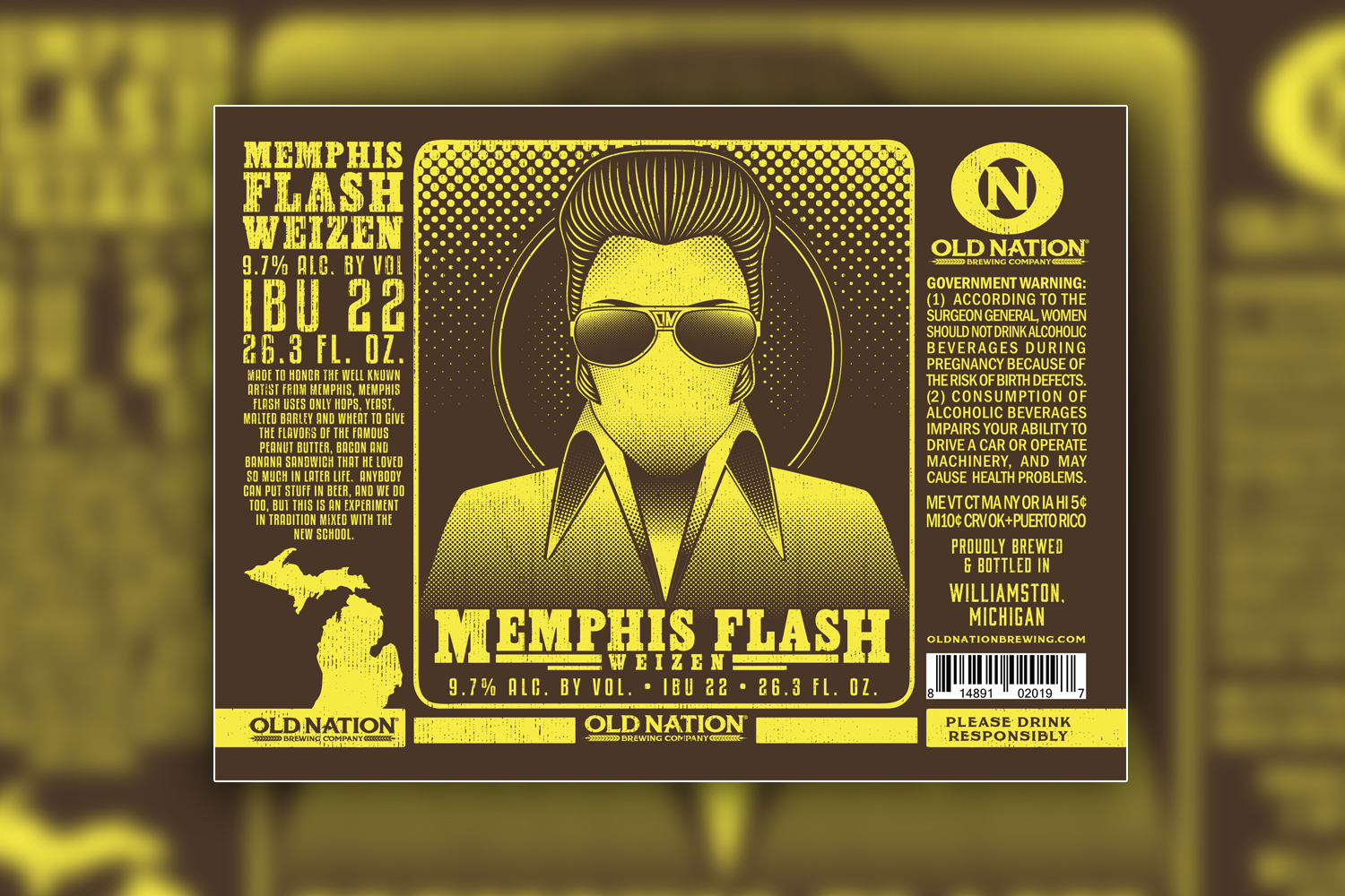 Old Nation Memphis Flash