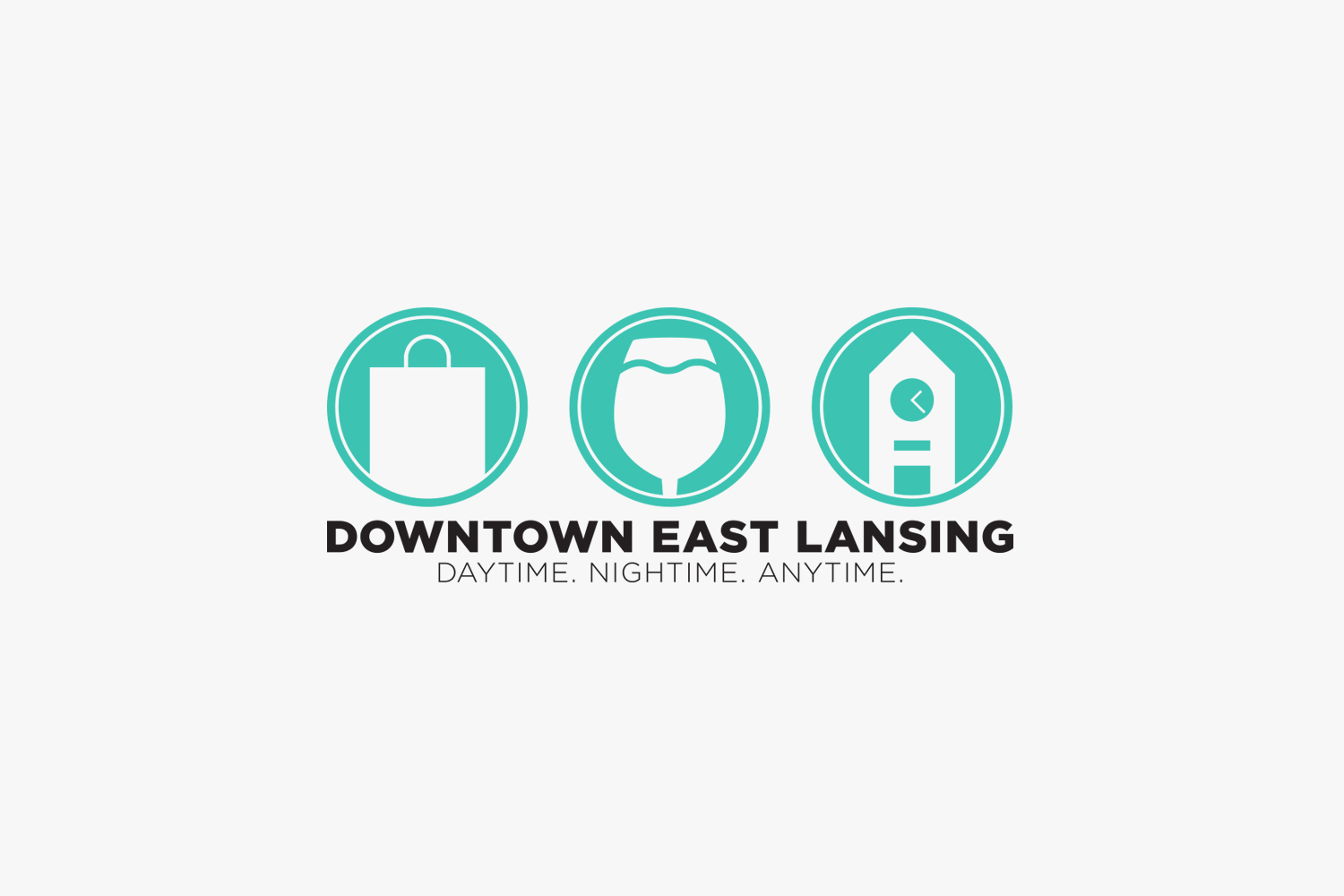 City Of East Lansing Logo
