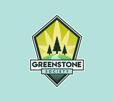 Greenstone Society logo