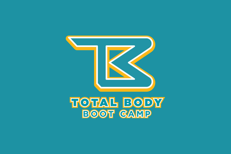 Total Body Bootcamp Logo